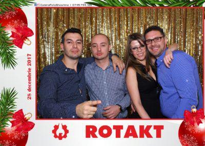 Cabina Foto Showtime - FUN BOX - Rotakt - Christmas Party - OK Vila Boierului Ramnicu Valcea - 137