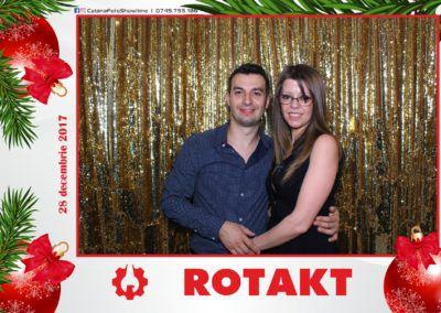 Cabina Foto Showtime - FUN BOX - Rotakt - Christmas Party - OK Vila Boierului Ramnicu Valcea - 138