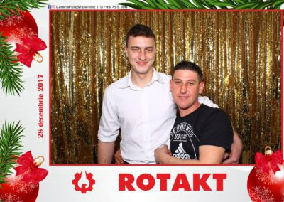 Cabina Foto Showtime - FUN BOX - Rotakt - Christmas Party - OK Vila Boierului Ramnicu Valcea - 139