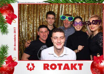 Cabina Foto Showtime - FUN BOX - Rotakt - Christmas Party - OK Vila Boierului Ramnicu Valcea - 140