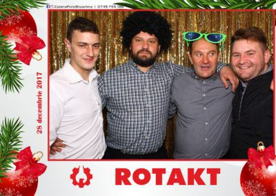 Cabina Foto Showtime - FUN BOX - Rotakt - Christmas Party - OK Vila Boierului Ramnicu Valcea - 142