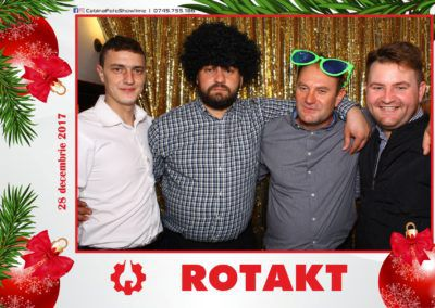 Cabina Foto Showtime - FUN BOX - Rotakt - Christmas Party - OK Vila Boierului Ramnicu Valcea - 143