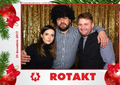 Cabina Foto Showtime - FUN BOX - Rotakt - Christmas Party - OK Vila Boierului Ramnicu Valcea - 144