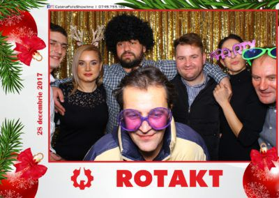 Cabina Foto Showtime - FUN BOX - Rotakt - Christmas Party - OK Vila Boierului Ramnicu Valcea - 145