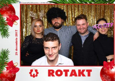 Cabina Foto Showtime - FUN BOX - Rotakt - Christmas Party - OK Vila Boierului Ramnicu Valcea - 146