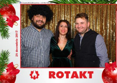Cabina Foto Showtime - FUN BOX - Rotakt - Christmas Party - OK Vila Boierului Ramnicu Valcea - 147