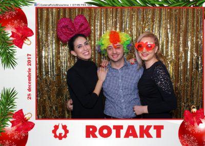 Cabina Foto Showtime - FUN BOX - Rotakt - Christmas Party - OK Vila Boierului Ramnicu Valcea - 148