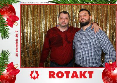 Cabina Foto Showtime - FUN BOX - Rotakt - Christmas Party - OK Vila Boierului Ramnicu Valcea - 149
