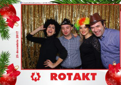 Cabina Foto Showtime - FUN BOX - Rotakt - Christmas Party - OK Vila Boierului Ramnicu Valcea - 150