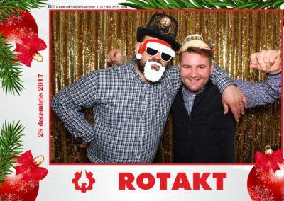 Cabina Foto Showtime - FUN BOX - Rotakt - Christmas Party - OK Vila Boierului Ramnicu Valcea - 151