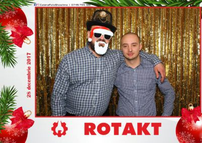 Cabina Foto Showtime - FUN BOX - Rotakt - Christmas Party - OK Vila Boierului Ramnicu Valcea - 152