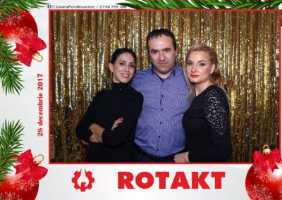 Cabina Foto Showtime - FUN BOX - Rotakt - Christmas Party - OK Vila Boierului Ramnicu Valcea - 153