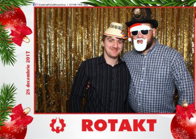Cabina Foto Showtime - FUN BOX - Rotakt - Christmas Party - OK Vila Boierului Ramnicu Valcea - 154