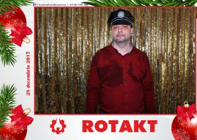 Cabina Foto Showtime - FUN BOX - Rotakt - Christmas Party - OK Vila Boierului Ramnicu Valcea - 156