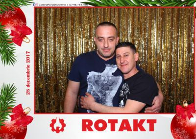 Cabina Foto Showtime - FUN BOX - Rotakt - Christmas Party - OK Vila Boierului Ramnicu Valcea - 159