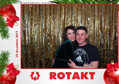 Cabina Foto Showtime - FUN BOX - Rotakt - Christmas Party - OK Vila Boierului Ramnicu Valcea - 18