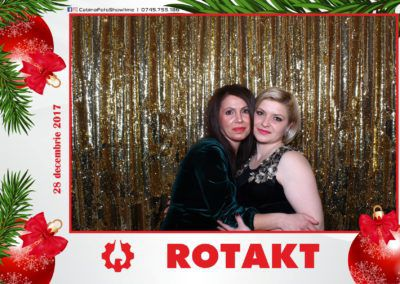 Cabina Foto Showtime - FUN BOX - Rotakt - Christmas Party - OK Vila Boierului Ramnicu Valcea - 20