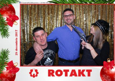 Cabina Foto Showtime - FUN BOX - Rotakt - Christmas Party - OK Vila Boierului Ramnicu Valcea - 21