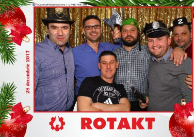 Cabina Foto Showtime - FUN BOX - Rotakt - Christmas Party - OK Vila Boierului Ramnicu Valcea - 22