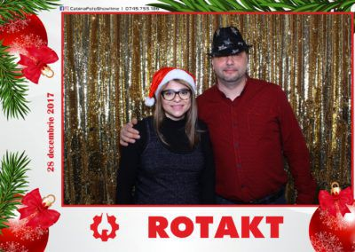 Cabina Foto Showtime - FUN BOX - Rotakt - Christmas Party - OK Vila Boierului Ramnicu Valcea - 3