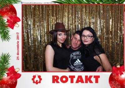 Cabina Foto Showtime - FUN BOX - Rotakt - Christmas Party - OK Vila Boierului Ramnicu Valcea - 30