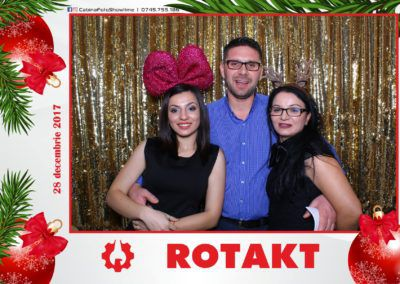 Cabina Foto Showtime - FUN BOX - Rotakt - Christmas Party - OK Vila Boierului Ramnicu Valcea - 32