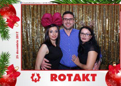 Cabina Foto Showtime - FUN BOX - Rotakt - Christmas Party - OK Vila Boierului Ramnicu Valcea - 33