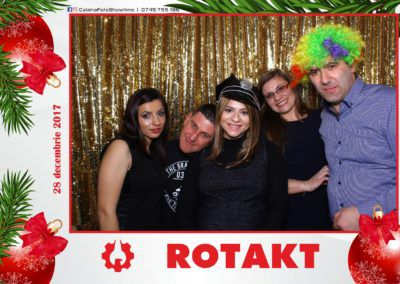 Cabina Foto Showtime - FUN BOX - Rotakt - Christmas Party - OK Vila Boierului Ramnicu Valcea - 34