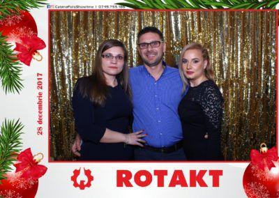 Cabina Foto Showtime - FUN BOX - Rotakt - Christmas Party - OK Vila Boierului Ramnicu Valcea - 36