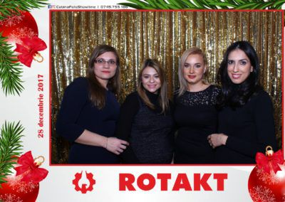 Cabina Foto Showtime - FUN BOX - Rotakt - Christmas Party - OK Vila Boierului Ramnicu Valcea - 37