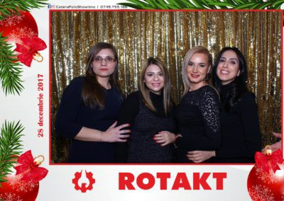 Cabina Foto Showtime - FUN BOX - Rotakt - Christmas Party - OK Vila Boierului Ramnicu Valcea - 38