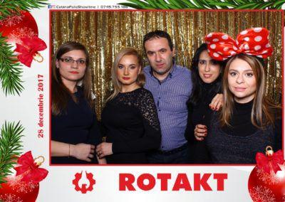 Cabina Foto Showtime - FUN BOX - Rotakt - Christmas Party - OK Vila Boierului Ramnicu Valcea - 40