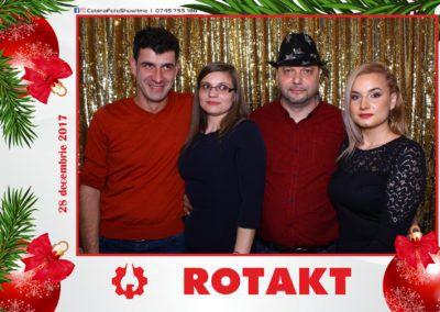 Cabina Foto Showtime - FUN BOX - Rotakt - Christmas Party - OK Vila Boierului Ramnicu Valcea - 41