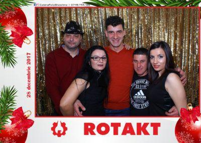 Cabina Foto Showtime - FUN BOX - Rotakt - Christmas Party - OK Vila Boierului Ramnicu Valcea - 43