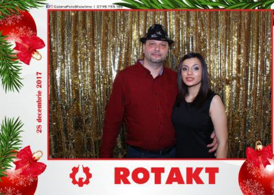 Cabina Foto Showtime - FUN BOX - Rotakt - Christmas Party - OK Vila Boierului Ramnicu Valcea - 44