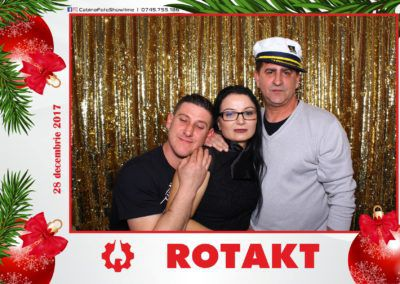 Cabina Foto Showtime - FUN BOX - Rotakt - Christmas Party - OK Vila Boierului Ramnicu Valcea - 46