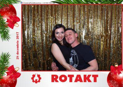 Cabina Foto Showtime - FUN BOX - Rotakt - Christmas Party - OK Vila Boierului Ramnicu Valcea - 47
