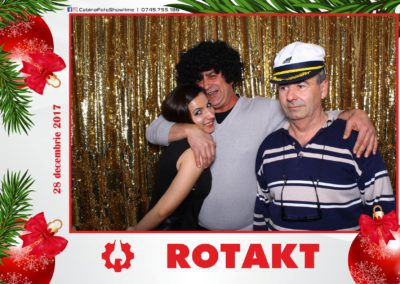 Cabina Foto Showtime - FUN BOX - Rotakt - Christmas Party - OK Vila Boierului Ramnicu Valcea - 48