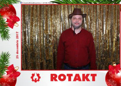 Cabina Foto Showtime - FUN BOX - Rotakt - Christmas Party - OK Vila Boierului Ramnicu Valcea - 5