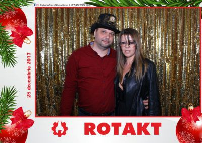 Cabina Foto Showtime - FUN BOX - Rotakt - Christmas Party - OK Vila Boierului Ramnicu Valcea - 51