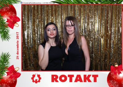 Cabina Foto Showtime - FUN BOX - Rotakt - Christmas Party - OK Vila Boierului Ramnicu Valcea - 52