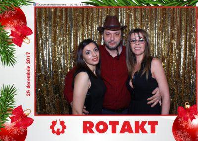 Cabina Foto Showtime - FUN BOX - Rotakt - Christmas Party - OK Vila Boierului Ramnicu Valcea - 53