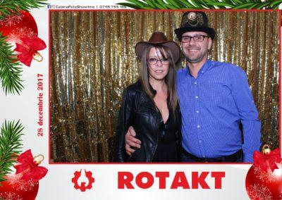 Cabina Foto Showtime - FUN BOX - Rotakt - Christmas Party - OK Vila Boierului Ramnicu Valcea - 54