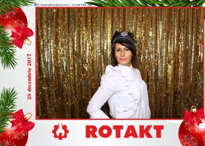 Cabina Foto Showtime - FUN BOX - Rotakt - Christmas Party - OK Vila Boierului Ramnicu Valcea - 56