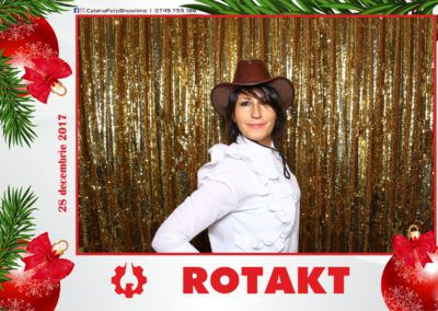 Cabina Foto Showtime - FUN BOX - Rotakt - Christmas Party - OK Vila Boierului Ramnicu Valcea - 57