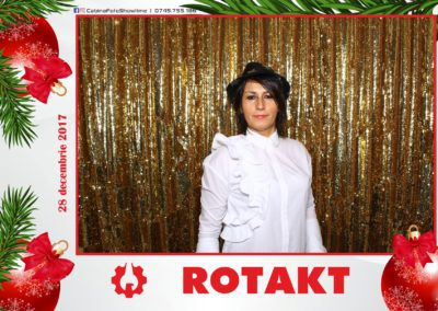 Cabina Foto Showtime - FUN BOX - Rotakt - Christmas Party - OK Vila Boierului Ramnicu Valcea - 58