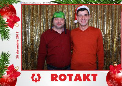 Cabina Foto Showtime - FUN BOX - Rotakt - Christmas Party - OK Vila Boierului Ramnicu Valcea - 6