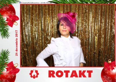 Cabina Foto Showtime - FUN BOX - Rotakt - Christmas Party - OK Vila Boierului Ramnicu Valcea - 60