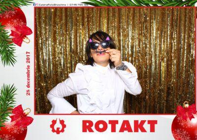 Cabina Foto Showtime - FUN BOX - Rotakt - Christmas Party - OK Vila Boierului Ramnicu Valcea - 61