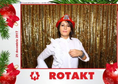Cabina Foto Showtime - FUN BOX - Rotakt - Christmas Party - OK Vila Boierului Ramnicu Valcea - 62